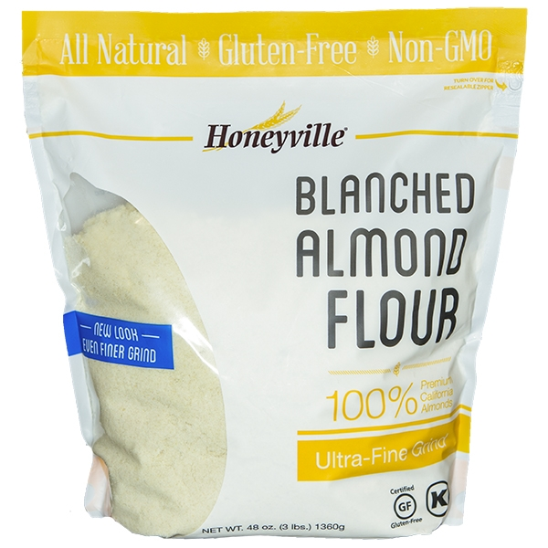 Where to buy almond flour in bulk