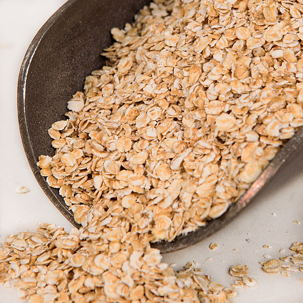 Baby Rolled Oats 50 LB