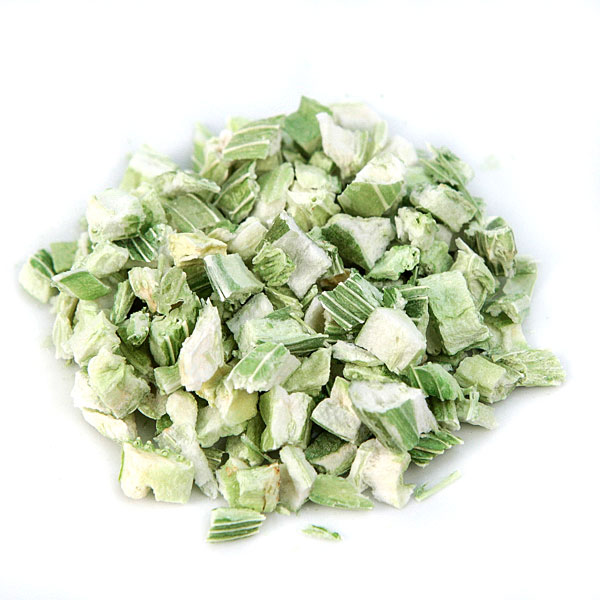 Freeze Dried Celery