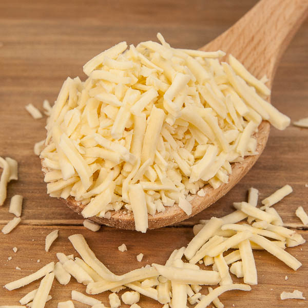 Freeze Dried Monterey Jack Cheese