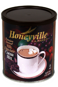 Milk Chocolate Hot Cocoa CAN