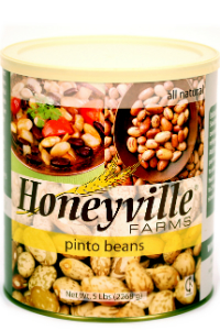 Pinto Beans LARGE CAN