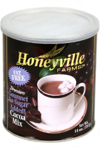 Fat Free Hot Cocoa CAN