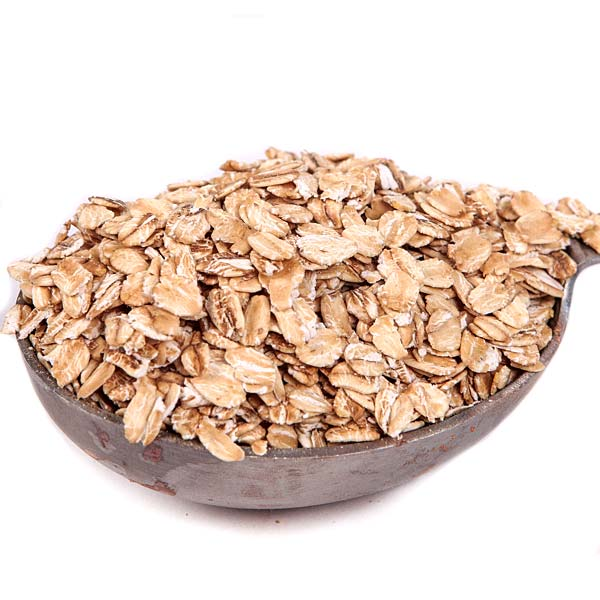 Thick Oats